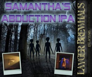 Layger Brewhaus Samanthas Abduction IPA 800x667